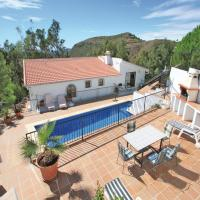 Five-Bedroom Holiday Home in Salares