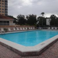 #803 Lovers Key Beach Club Ocean View