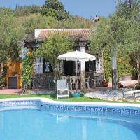 Holiday Home Torrox with Sea View 05
