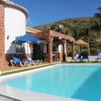 Holiday Home Torrox with Fireplace VIII
