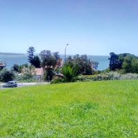 Lisbon Oeiras Beach