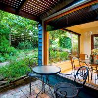 Rubys Garden Cottage