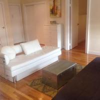 Peck Slip Apartment