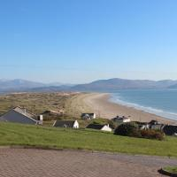 Inch Beach Cottages