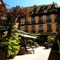 Hostellerie Le Marechal
