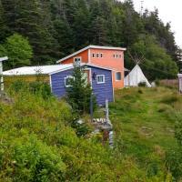 East Coast Newfoundland Cottage & Cabins