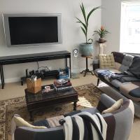 Luxury Withdean Apartment