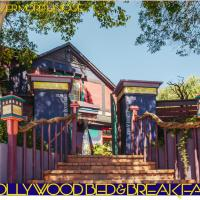 Hollywood Bed & Breakfast, Los Angeles - Promo Code Details