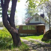 Tesjoki Holiday Home