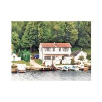 Holiday home Farsund Ferjeveien