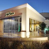 Los Pinos Resort & Spa Termal All Inclusive
