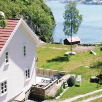 Holiday home Farsund Øyhovden