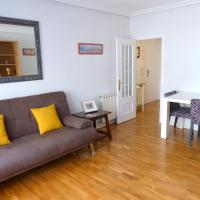 Apartamento Gijón Costa Verde