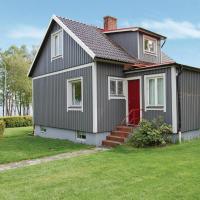 Holiday home Krokås Sölvesborg