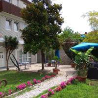 Apartments LaRos