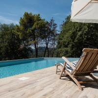 The Blue Villa