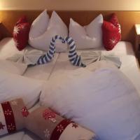 Hotel Garni Wieshof