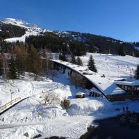 Les Arolles - Alpes-Horizon