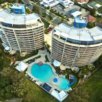 Gemini Resort