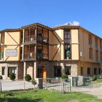 Hotel Valle del Jerte Los Arenales