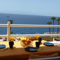 Ancla Sea & Gomera Views