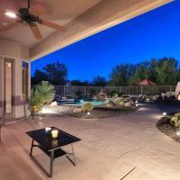 Desert View Home