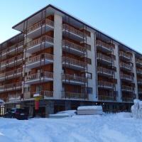 Appartamento con vista sul centro