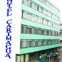 Hotel Carimagua