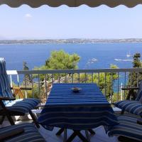 Vacation Home  seaside (50m away) maisonette Opens in new window