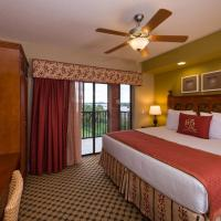 Westgate Lakes - One Bedroom Villa