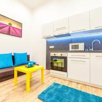 Real Apartments Vadász 2
