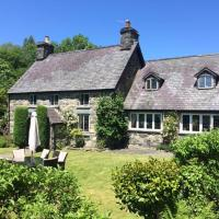 Afon Wen Holiday Cottage