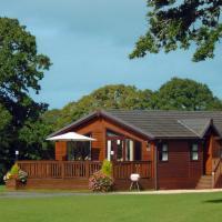 Saxon Lodge
