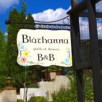 Blathanna B and B