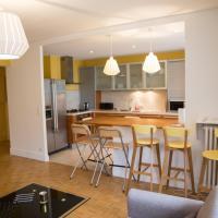 Croix-Nivert Appartement Deluxe