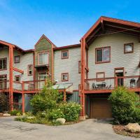 Wolf Park Luxury Townhome