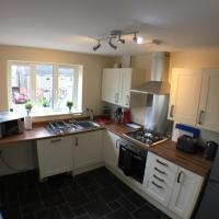 New 3 Bed house for Business or Pleasure