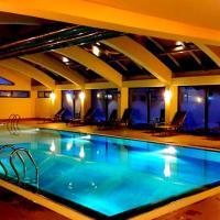 Family Resort Teghenis&Tours 1