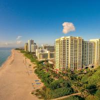 Palm Beach Resort & Spa Singer Island #911