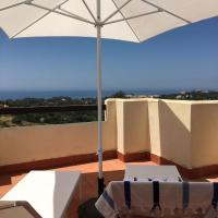 Marbella Cabopino House with Seaview