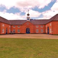 The Stables at Henham Park