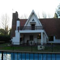 Casa en exclusivo Country - Pilar
