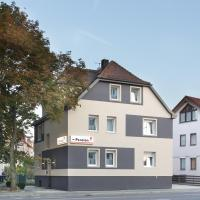 Pension Arkade Heilbronn