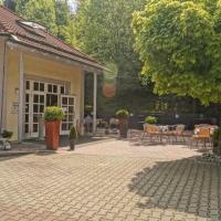 Cafe-Hotel- Postkeller