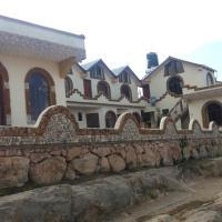 Hostal Jallalla