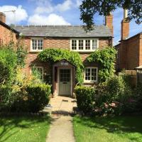 Wisteria Cottage nr Oxford