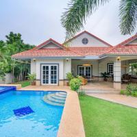 Cateriya Pool Villa