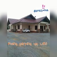 AUZ Guest House
