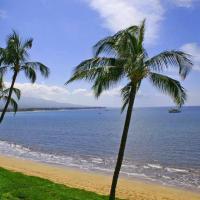 Sugar Beach Resort #418