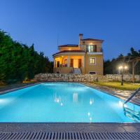 Villas  Kefalonia Houses Opens in new window